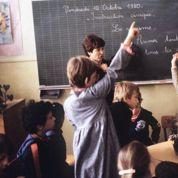 Réforme de Najat Vallaud-Belkacem : le désenchantement de l'école républicaine