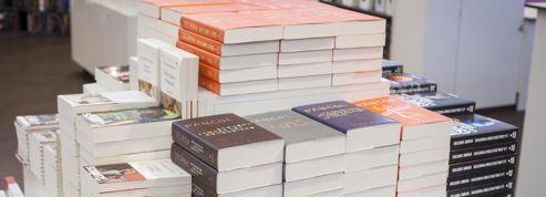 Salon du Livre: les rencontres