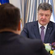 Le président ukrainien appelle au boycott du Mondial 2018 en Russie