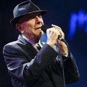 Leonard Cohen sort un nouvel album live en mai