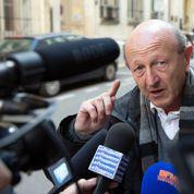 Bennahmias mise sur une scission d'EELV pour fédérer les écolos pro-Hollande