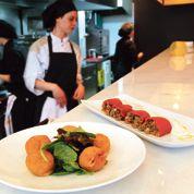 Tapas et paellas dans les auberges espagnoles