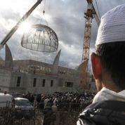 La construction de mosquées n'est pas une priorité pour les maires