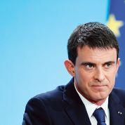 Valls défend devant la Commission son programme de réformes