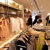 Zara profite de la reprise européenne