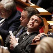Une députée PS suggère à Macron comment détricoter la loi Hamon
