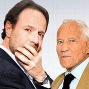 Et les auteurs les plus populaires en France sont...