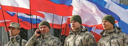 À Simferopol, la traque des «antirusses» bat son plein