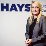 Hays fait confiance aux managers femmes