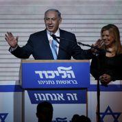 Israël : des promesses de campagne lourdes à tenir