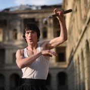 Les rêves hollywoodiens du Bruce Lee Afghan