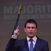 Valls: «Les Français ne voudront plus jamais de Sarkozy»