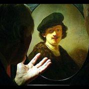 La France laisse partir deux portraits rares de Rembrandt