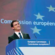 À Bruxelles, Valls refuse un excès d'économies