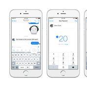 Vous pourrez utiliser Facebook Messenger pour payer vos amis