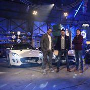 La version française de «Top Gear» roule des mécaniques
