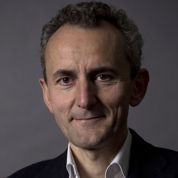 Éric Carreel, entrepreneur connecté