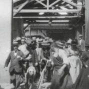 Il y a 120 ans naissait le cinéma