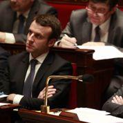 Quand la CFE-CGC compare Valls et Macron à… des tueurs en série