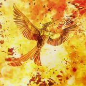 Hunger Games 4 : un premier teaser enflammé