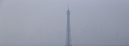 Lutte contre la pollution : pas de circulation alternée vendredi à Paris