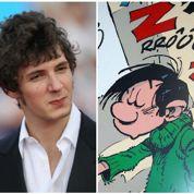 Et l'acteur que vous voulez voir incarner Gaston Lagaffe est...