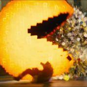 Pixels :Adam Sandler contre Pac-Man et Donkey Kong