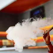 Gaspard Koenig : restriction de l'e-cigarette, l'État nous surveille et nous punit