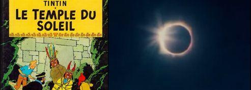 Musique, cinéma... l'éclipse a toujours ébloui la culture
