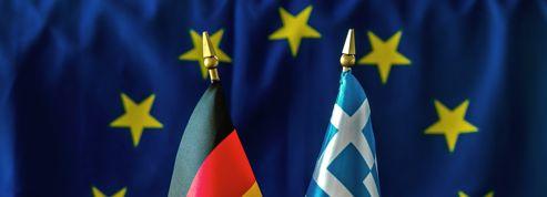 La Grèce adopte Ludwig et Nina, deux touristes allemands payant la dette de guerre