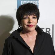 Liza Minnelli de nouveau en cure de désintoxication