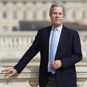 Jean-Louis Debré: «Une différence de fond» entre Chirac et Sarkozy