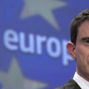 Valls : face au terrorisme, «l'armée européenne existe, c'est la France»