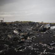 Crash du MH17 : un média néerlandais apporte un nouvel élément