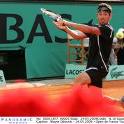 Dopage : Roger Federer et Andy Murray souhaitent «bon débarras» à un tricheur