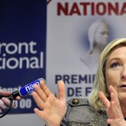 Les liens supposés entre Mélenchon et Buisson suscitent du «dégoût» au FN