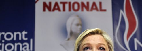 Les liens supposés entre Mélenchon et Buisson suscitent du «dégoût» chez Marine Le Pen