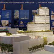 La querelle d'estrade entre procureurs et avocats débarque au Palais de justice de Paris