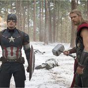 Avengers 2 : une bande-annonce inédite qui swingue