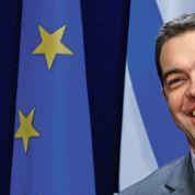 Grèce: Tsipras promet de se mettre au travail