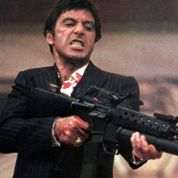 Al Pacino ne trouve rien à redire à un remake de Scarface