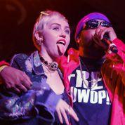 Au festival SXSW, Miley Cyrus fait trois petits tours et s'en va