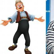 Lettre de Geppetto à Arnaud Montebourg