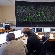 Le réseau électrique européen à l'épreuve de l'éclipse