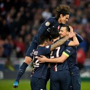 Salaires en Ligue 1 : le Paris SG écrase tout