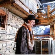 Marc Veyrat, la vie en montagnes russes