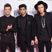 Aux Philippines, One Direction verse une caution «marijuana»