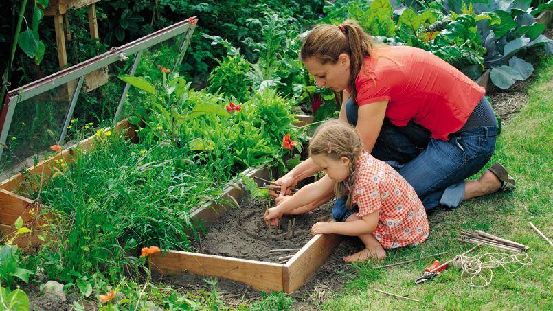 17 millions de jardiniers et vous et vous et vous for Jardin et jardinage