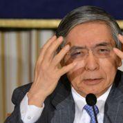 Déflation: le Japon met en garde l'Europe