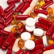 Mille milliards de dollars de médicaments vendus en 2014